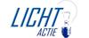 Licht-actie