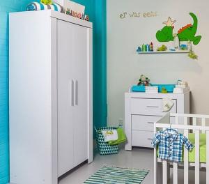 tips voor het inrichten van de babykamer, Deco ideeën