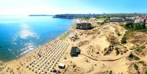 geniet van een heerlijke vakantie aan het zonnestrand