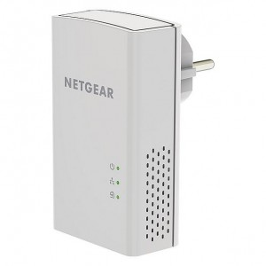 powerline adapter netgear wehkamp